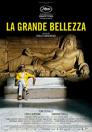 The Great Beauty (La grande bellezza) 2013