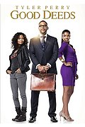 Tyler Perry's Good Deeds poster & wallpaper