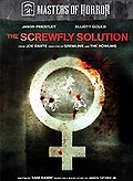 Masters of Horror: Screwfly Solution, The: Joe Dante