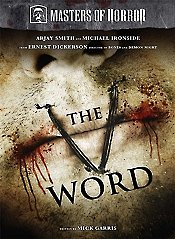 Masters of Horror: V Word, The: Ernest R. Dickerson