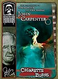 Masters of Horror: Cigarette Burns: John Carpenter