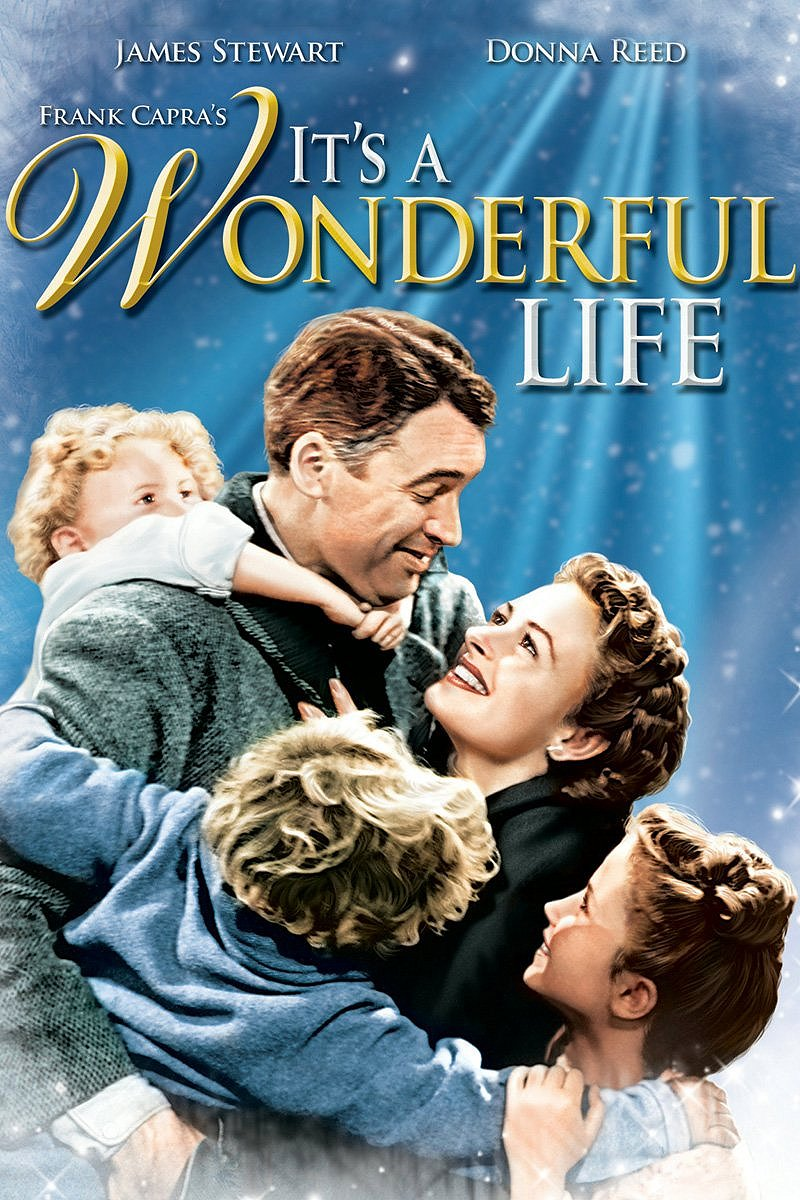 It 39 S A Wonderful Life Rotten Tomatoes
