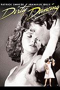 Dirty Dancing poster & wallpaper