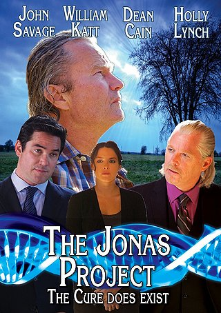The Jonas Project