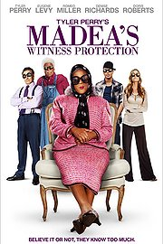 Madea's Witness Protection