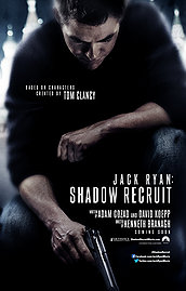 Jack Ryan: Shadow Recruit 2013