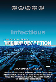 Watch Jihad In America: The Grand Deception (2013) Free Movie Online