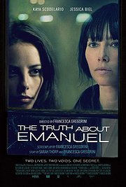 Emanuel and the Truth about Fishes (2013) Poster