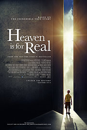 Watch Heaven Is for Real Full Movie Megashare