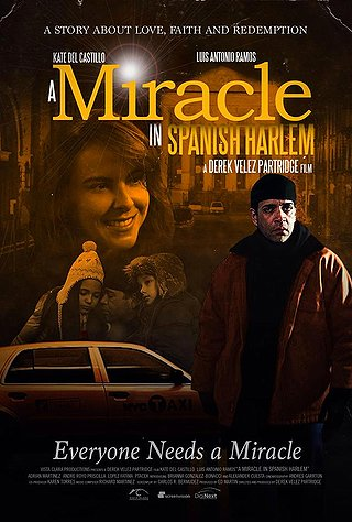 A Miracle In Spanish Harlem