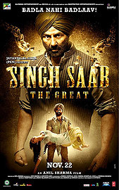 Singh Saab the Great 2013