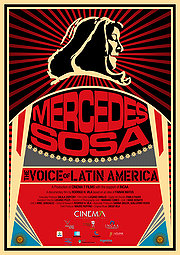 Mercedes Sosa: The Voice of Latin America (2014)