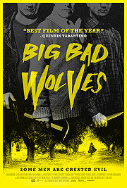 Big Bad Wolves (2014)