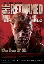 Watch The Returned (2014)  Movie Online Free Streaming