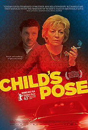 Watch Child's Pose (2014)  Free Movie Online