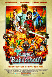 Watch Knights of Badassdom (2014)  Free Online in HD