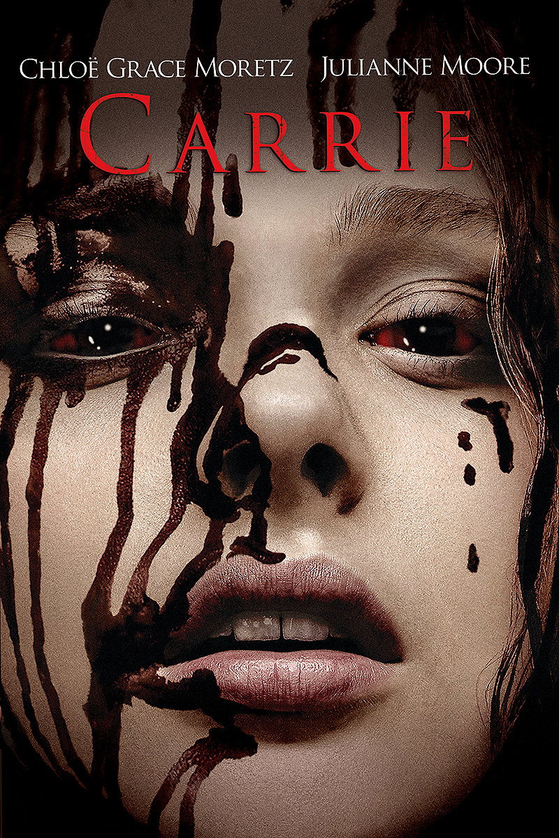 a girl out for revenge in carrie by stephen king Check out the weekly  and carrie had an outlet she got revenge and it was not good and ended with her own death  but stephen king has written lots of non .