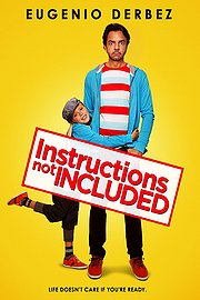 Instructions Not Included (2013) Movie Poster