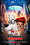 Mr. Peabody & Sherman Movie Poster