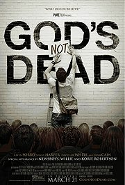 Watch God's Not Dead Full Movie Megashare