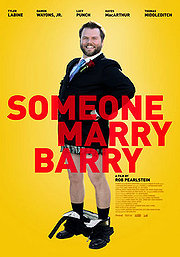 Someone Marry Barry (2012)