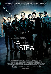 The Art of the Steal (2014)