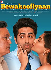 Bewakoofiyaan (2014)  New in Cinema (Hindi) Comedy, Drama, Romance
