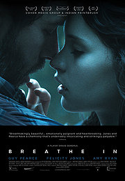 Breathe In (2013) Cinema PreRls | Drama (HD) Guy Pearce