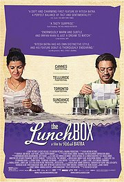 The Lunchbox 2014