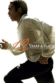 Poster 12 Years a Slave (2013) Movie