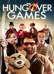 Watch The Hungover Games Full Movie Megashare