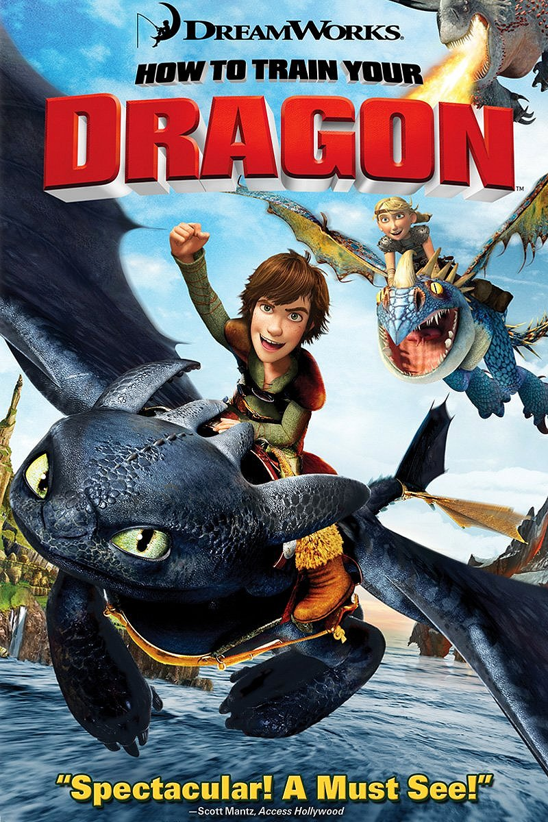 how do i train my dragon