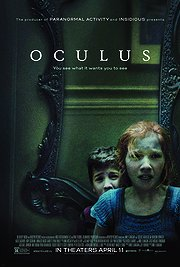Oculus (2014) NEW in Theaters / Drama, Horror