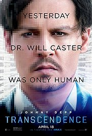 Watch Transcendence Full Movie Megashare
