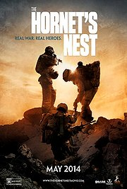 The Hornet's Nest (2014) Action | War (HD) Cinema RLSD