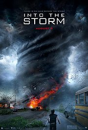 (ENGLISH) Into The Storm (2014)  Action (HDC)