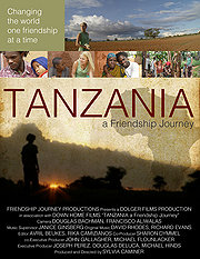 Tanzania: A Journey Within poster