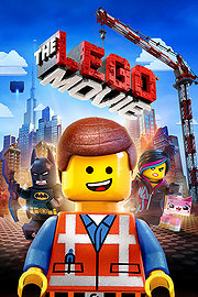 Watch The LEGO Movie Full Movie Megashare