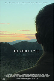 Watch In Your Eyes Full Movie Megashare