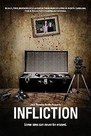 Infliction (2014) Horror