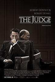 The Judge (2014)  New in Theaters | Drama * Robert Downey Jr.