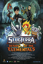 11179095 det Slugterra: Return of the Elementals (2014)