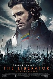 11179255 det The Liberator (2014) New in Theaters (Latino) Drama | War