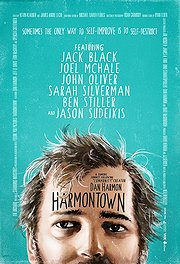 Harmontown (2014) New In Theaters (HD) Comedy