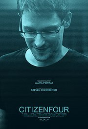 Citizenfour ( 2014 ) In Theaters (HDRip) DocuDrama