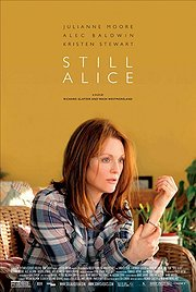 Still Alice (2014) In Theaters (DVDSCREENER) Drama * Julianne Moore