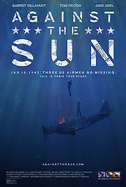 Against the Sun (2015) Adventure | War (HDRip) PreRLS