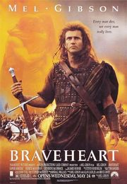 Braveheart Poster