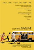 Little Miss Sunshine poster &amp; wallpaper