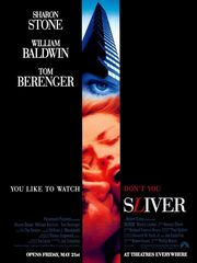 Sliver Poster